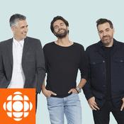 Podcast La soirée est (encore) jeune / ICI Première