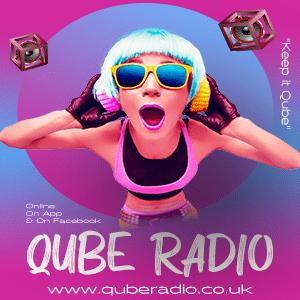 Radio Qube Radio