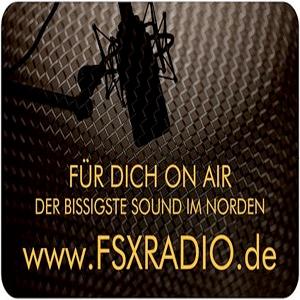 Radio FSXRADIO