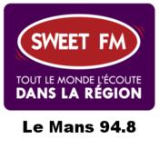 Radio Sweet FM - Le Mans 94.8