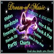 Radio Dream-Of-Music