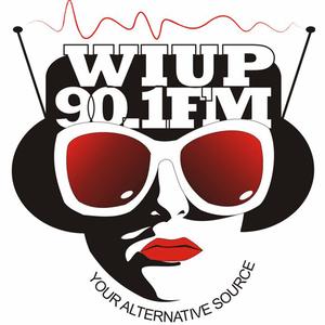 Radio WIUP-FM 90.1 - Your Alternative Source