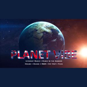 Radio Planet Vibe