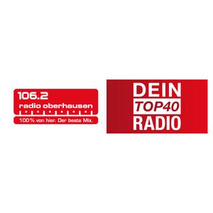 Radio Radio Oberhausen - Dein Top40 Radio