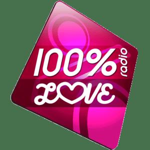 Radio 100%Radio – Love