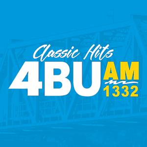 Radio 4BU Classic Hits 1332 AM