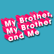 Podcast My Brother, My Brother And Me