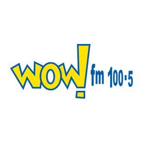 5WOW 100.5 FM