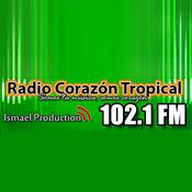 Radio Radio Corazón Tropical 102.1 FM