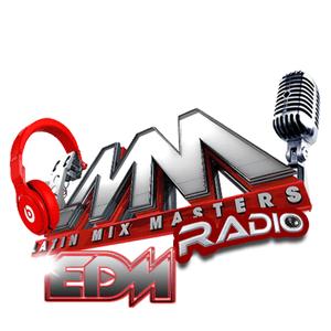Radio Latin Mix Masters EDM Radio
