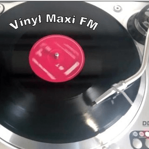 Radio Vinyl Maxi FM