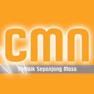 Radio Majalah CMN
