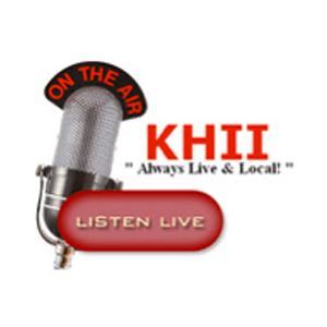 Radio KHII - Active Radio 88.9 FM