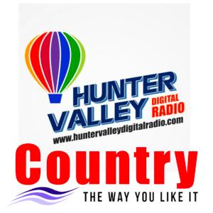 Hunter Valley Digital Radio