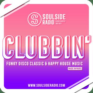 Radio CLUBBIN' I Soulside Radio