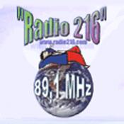 Radio Radio 216
