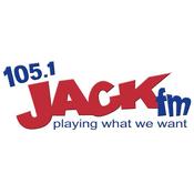 Radio KCJK - 105.1 Jack FM