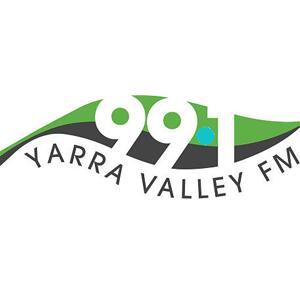 3VYV Yarra Valley FM 99.1