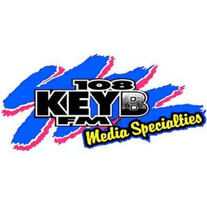 KEYB - Key 108 FM