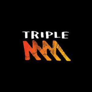 2MMM - Triple M Sydney 104.9 FM