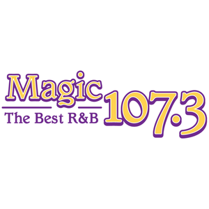 Radio WMGL - Magic 107.3 FM