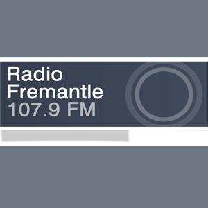 Radio 6CCR - Radio Fremantle 107.9