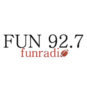 Radio WAFN-FM - Fun 92.7