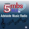 5MBS 99.9 FM