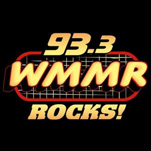 Radio WMMR - 93.3 FM Rocks!