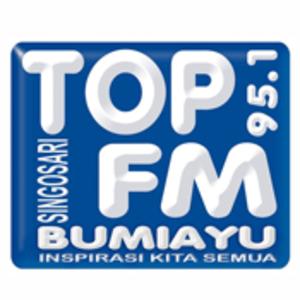 Radio Top FM 95.1 Bumiayu