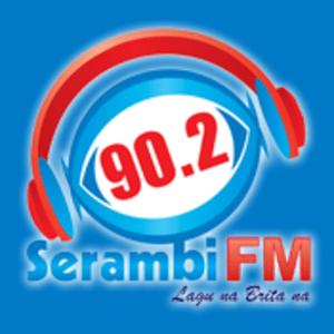 Radio Serambi FM 90.2