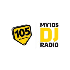 Radio my105 DREIST