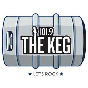Radio KOOO - The Keg 101.9 FM