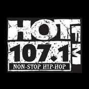 Radio KXHT - HOT 107.1