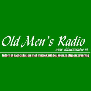 Radio Old Men's Radio