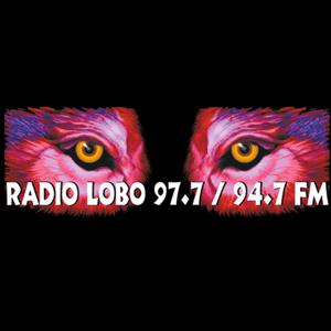 Radio KKIM-FM - Radio Lobo 94.7 FM
