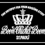 Radio boom-chicka-boom-rockabilly