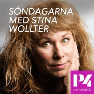 Podcast Söndagarna med Stina Wollter - Sveriges Radio