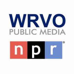 WRVO 89.9 FM