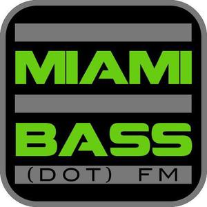 Radio MiamiBass.FM