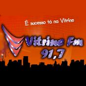 Radio Rádio Vitrine 91.7 FM