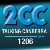 Radio 2CC Talking Canberra 1206 AM