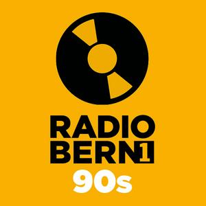 Radio RADIO BERN1 90s