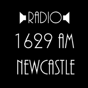 Radio Radio Newcastle 1629 AM