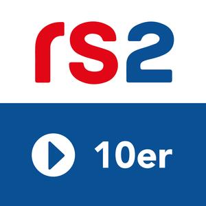 Radio rs2 2010er