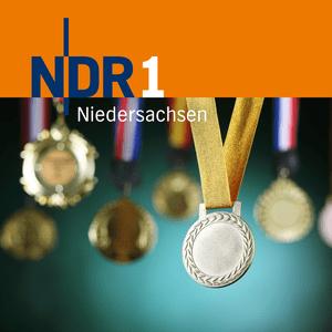 Podcast Sportland: Der NDR 1 Sport-Talk