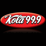 Radio KOLA 99.9 FM