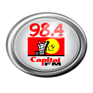Radio Capital FM 98.4 Kenya
