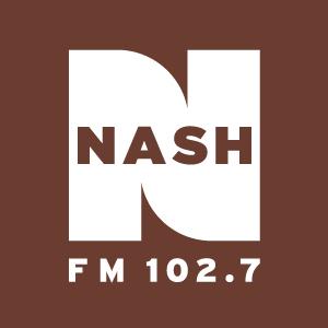 Radio WHKR - Nash FM 102.7