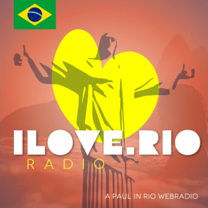 Radio BRA - I LOVE RIO RADIO